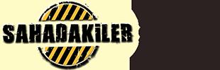 Sahadakiler Logo