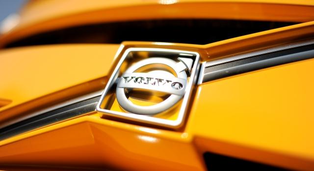 Volvo İş Makineleri'nden Önemli Atılım!