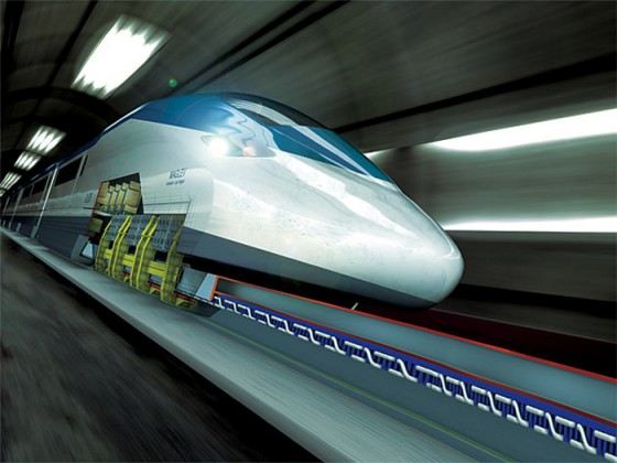 maglev_trenleri