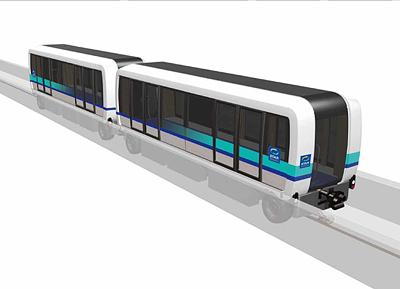 Siemens baut neue Metro-Linie im französischen Rennes / Siemens to build a new metro line in Rennes, France