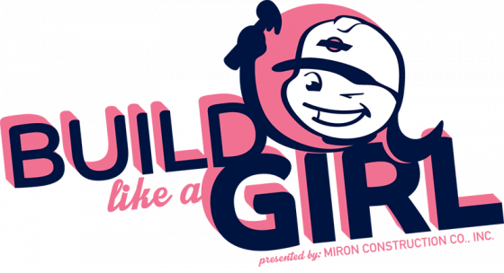 Build like a Girl