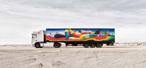 sanat-eserine-donusen-kamyonlar